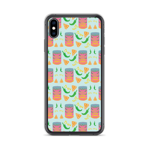 I'll Melt Ya Like Nacho Cheese iPhone Case