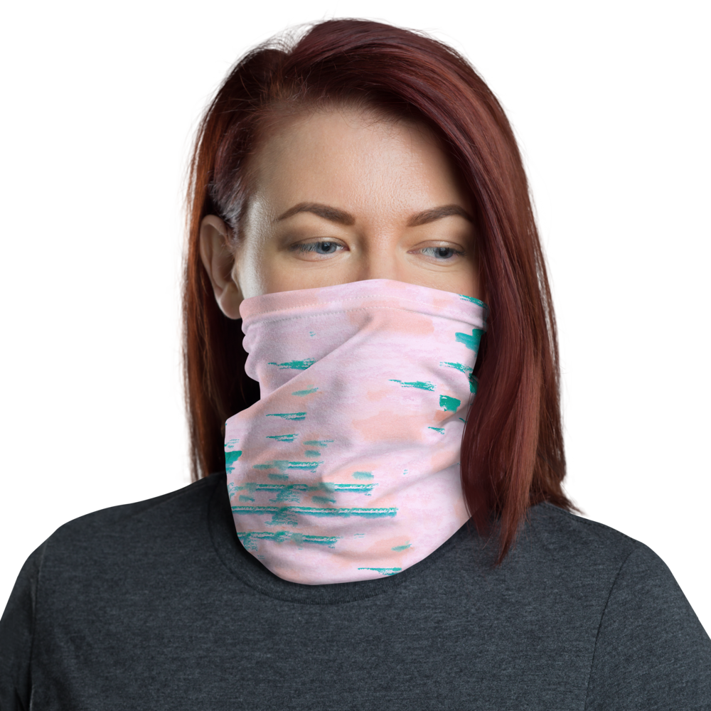 La Loose Neck Gaiter