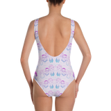 Mount Bushmores One-Piece Swimsuit