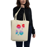 Baby You're A Firework Eco Tote Bag
