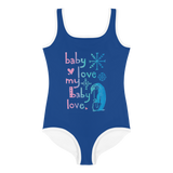 Baby Love My Baby Love Kids Swimsuit