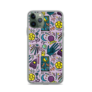 The Magic Spell You Cast iPhone Case