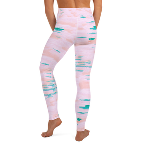 La Loose Yoga Leggings