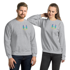 Strong As Hell Adult Sweatshirt