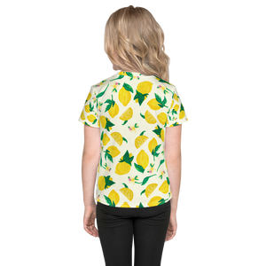 Citrus Blossom Kids T-Shirt