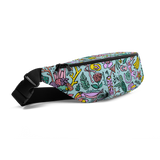 Tropical Fantasies Fanny Pack