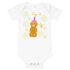 Honeybear Onesie