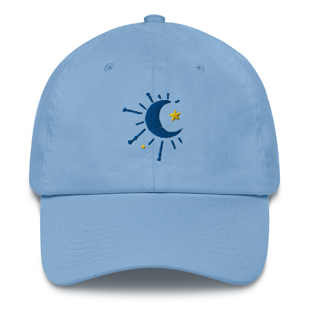 Moonshine Cotton Cap