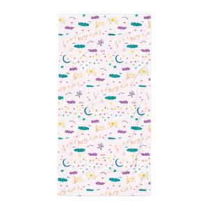 Nature Song Towel