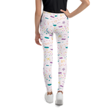 Nature Song Youth Leggings