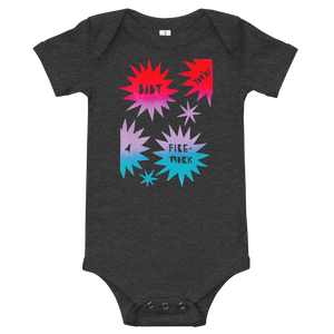 Baby You're A Firework Onesie