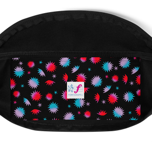 Own The Night Fanny Pack