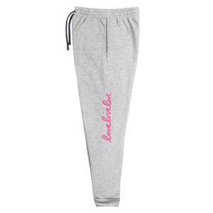 lovelovelove Joggers
