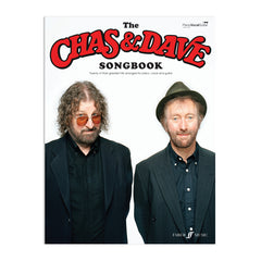 The Chas & Dave Songbook (Piano/Voice/Guitar)