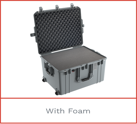 Pelican Air 1637 Air Case with Foam