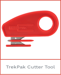 TrekPak Cutter Tool for Pelican 1615 Air Case