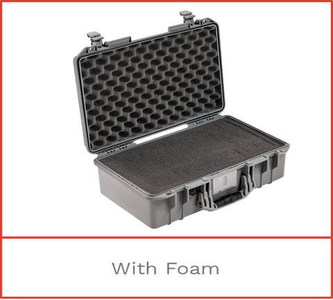1525 Pelican Air Case with Foam