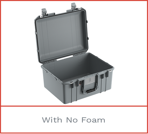 Pelican 1557 Air Case with no foam