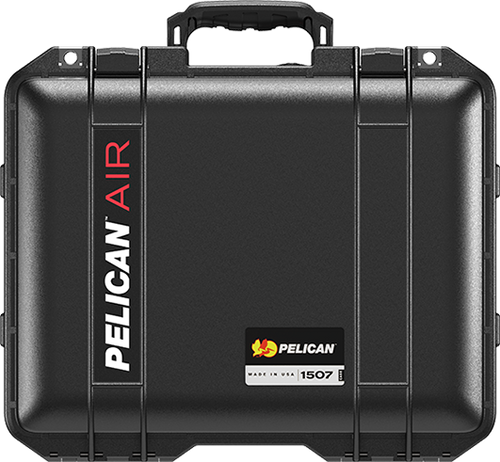 Pelican 1507 Air Case