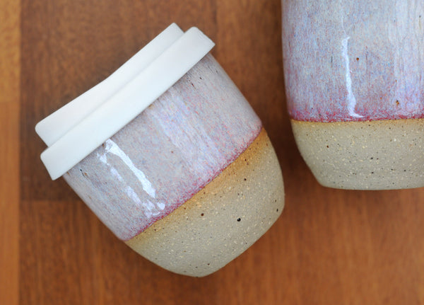 OPAL EARTH CUP - SANDY CLAY