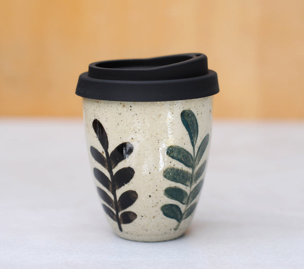 FOREST DWELLER EARTH CUP - SANDY CLAY