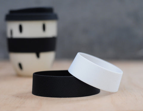 HEAT RESISTANT BAND