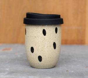INTERSTELLAR EARTH CUP - SANDY CLAY