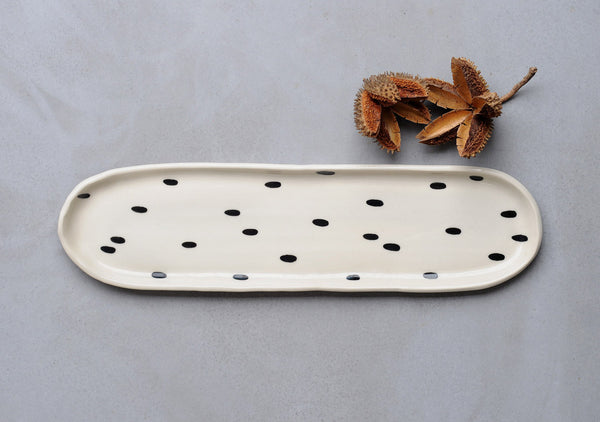 INTERSTELLAR SERVING PLATTER
