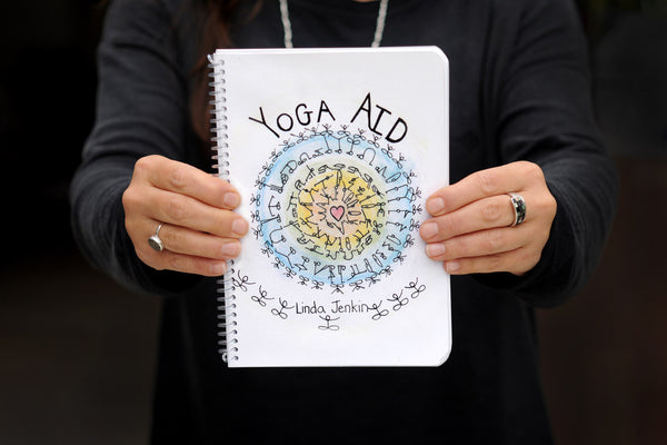 YOGA AID - A Compilation of Yoga Classes & Workshops - For Yoga Teachers/Trainees/Students
