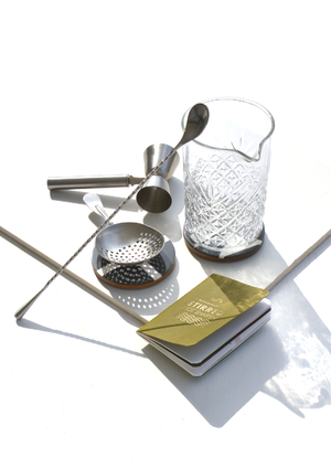 Stirred Cocktail Making Kit