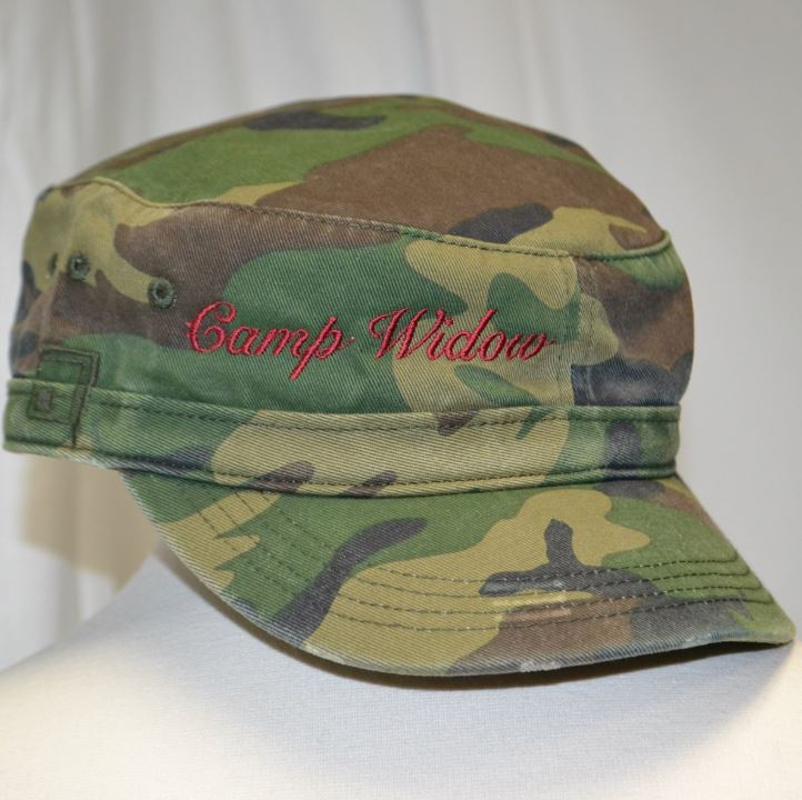 Camp Widow® Bucket Hat
