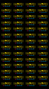 Hope Now More than Ever Neck Gaiter