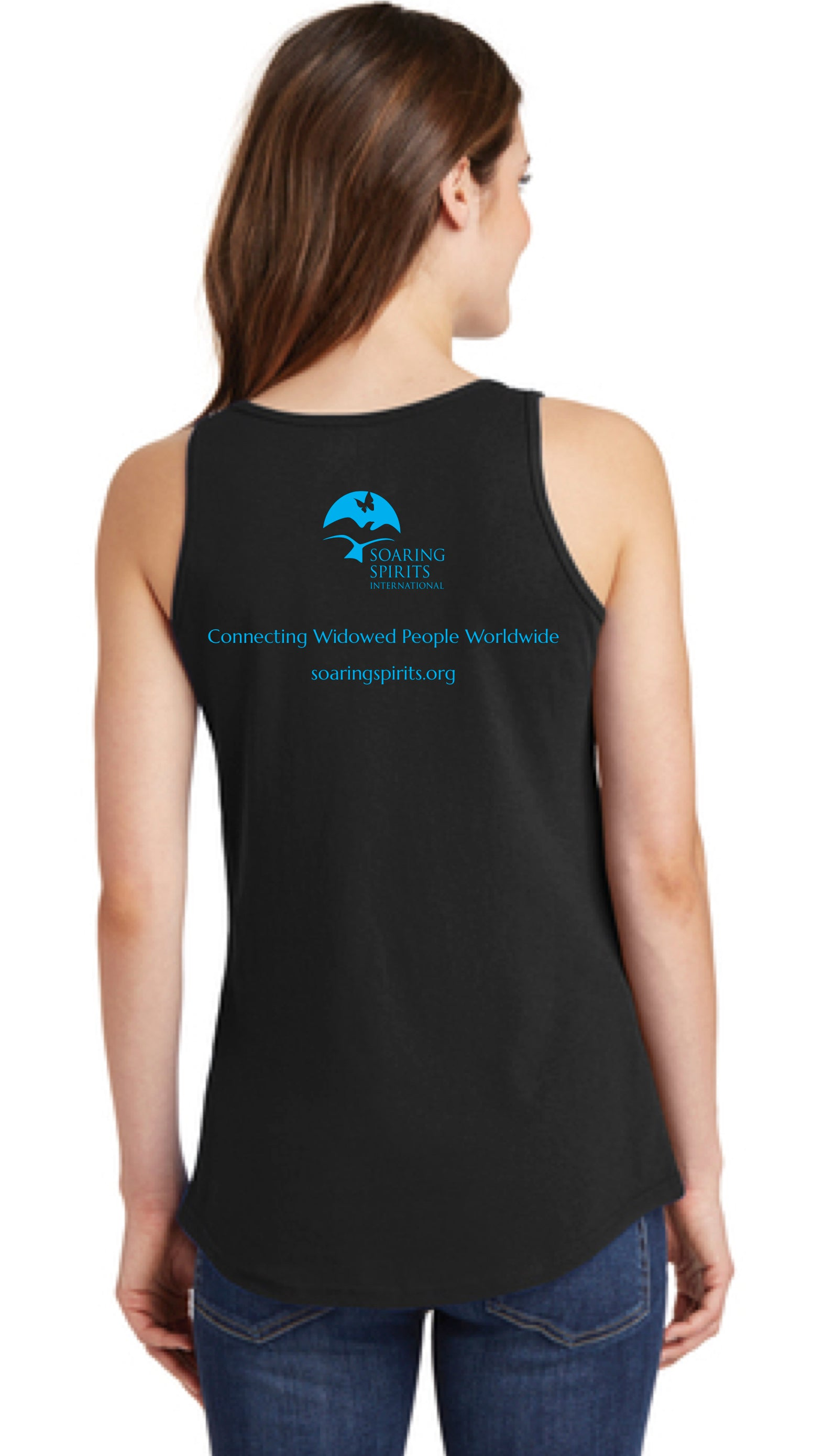 Hope Now EXCLUSIVE Telethon Tank