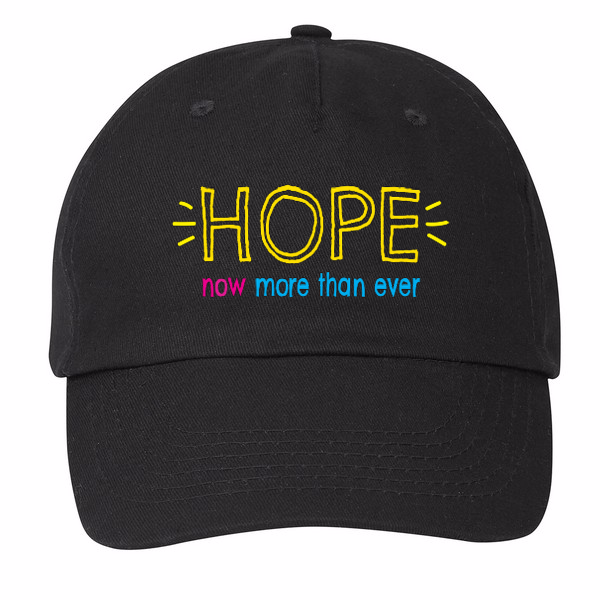 Hope Now EXCLUSIVE Telethon Hat