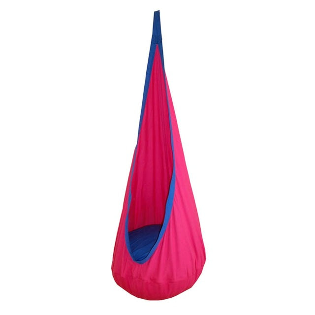 Swing Hammock - Solid Colours sensory - Sensory Monkey Autism ASD Aspergers Sensory Needs, ADHD Attention Deficit Disorder Spectrum Children