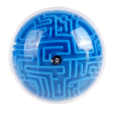 Maze Ball  - Sensory Monkey Autism ASD Aspergers Sensory Needs, ADHD Attention Deficit Disorder Spectrum Children