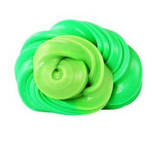 Colour Change Slime - Green slime and putty - Sensory Monkey Autism ASD Aspergers Sensory Needs, ADHD Attention Deficit Disorder Spectrum Children