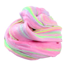 Fluffy Slime - Unicorn slime and putty - Sensory Monkey Autism ASD Aspergers Sensory Needs, ADHD Attention Deficit Disorder Spectrum Children