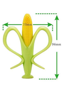 Silicone Stimming Tool - Corn Cob oral motor - Sensory Monkey Autism ASD Aspergers Sensory Needs, ADHD Attention Deficit Disorder Spectrum Children