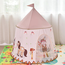Small Calm Corner Teepee - Circus Tent tents - Sensory Monkey Autism ASD Aspergers Sensory Needs, ADHD Attention Deficit Disorder Spectrum Children