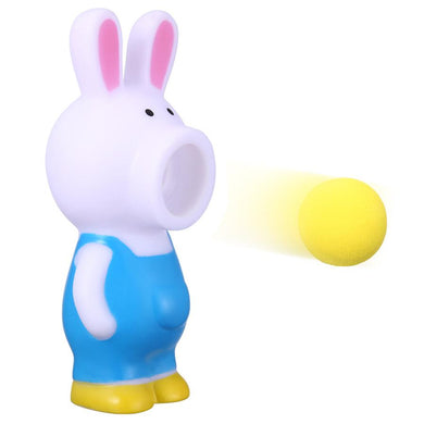 Ball Popper - Bunny anxiety ball - Sensory Monkey Autism ASD Aspergers Sensory Needs, ADHD Attention Deficit Disorder Spectrum Children
