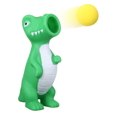 Ball Popper - Green Dinosaur anxiety ball - Sensory Monkey Autism ASD Aspergers Sensory Needs, ADHD Attention Deficit Disorder Spectrum Children