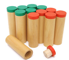 Auditory Toy - Sound Tubes developmental toys - Sensory Monkey Autism ASD Aspergers Sensory Needs, ADHD Attention Deficit Disorder Spectrum Children