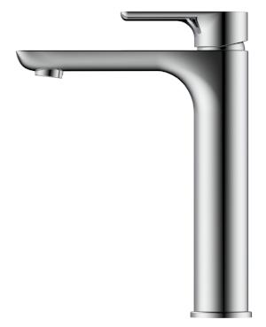 CARRINGTON HIGH BASIN MIXER CHROME