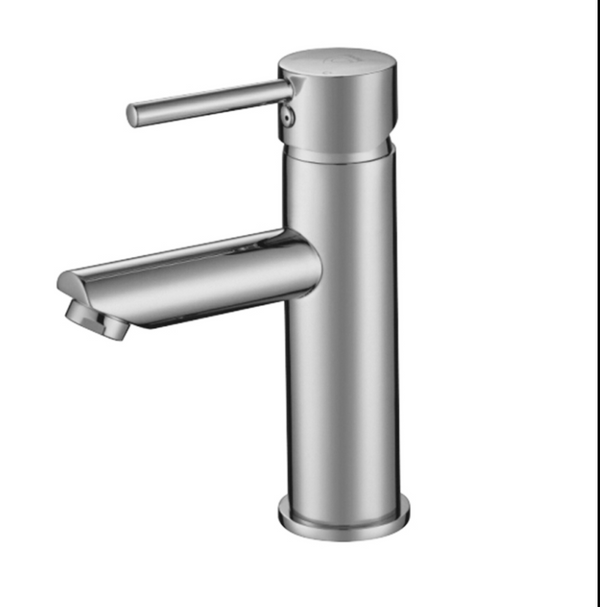 PENTRO BASIN MIXER BRUSHED NICKEL