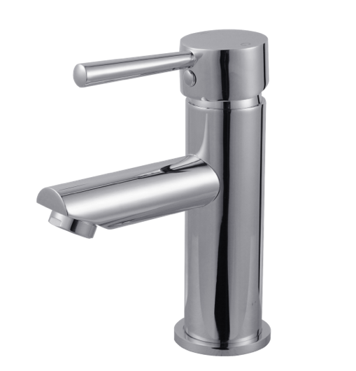 PENTRO BASIN MIXER CHROME