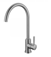 PENTRO SWIVEL KITCHEN MIXER BRUSHED NICKEL