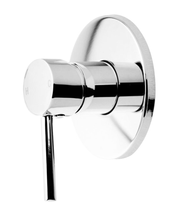 PENTRO SHOWER MIXER CHROME