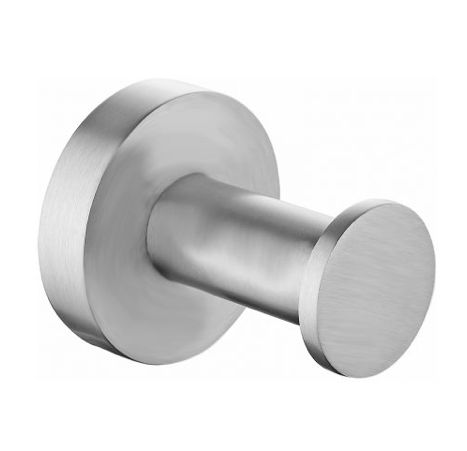 PENTRO ROBE HOOK CHROME