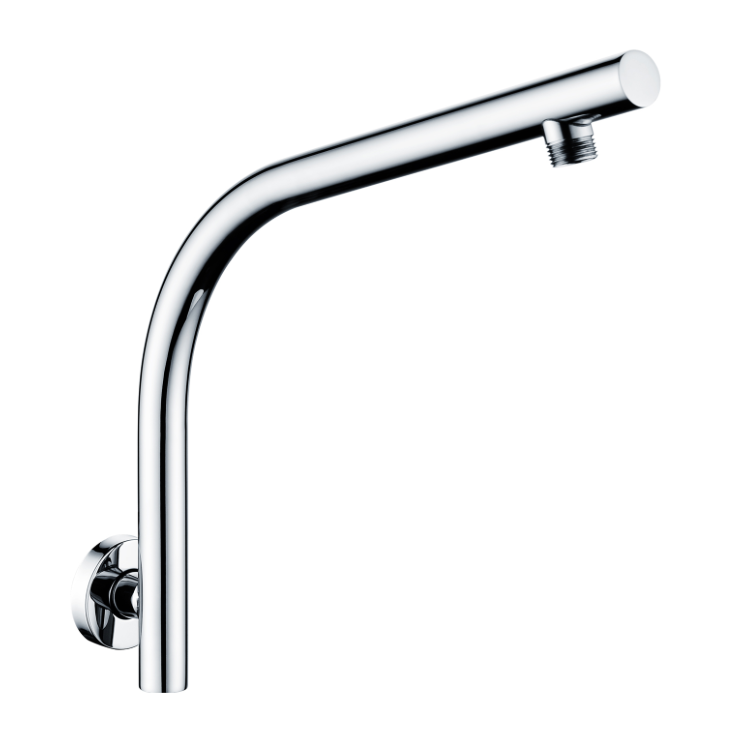 PENTRO WALL MOUNTED SHOWER ARM CHROME